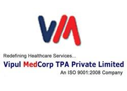 Vipul Med Corp