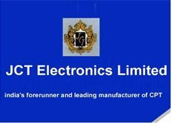 J C T ELECTRONICS