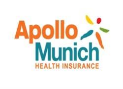 Apollo Munich Health Care