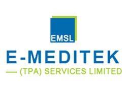 E-meditek services