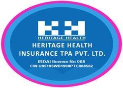 Heritage TPA